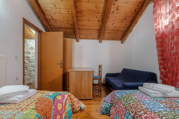 Holiday homeGreece - Ionian Islands: Volimes Apartment  [12]