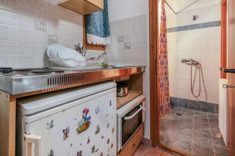 Holiday homeGreece - Ionian Islands: Volimes Apartment  [7]