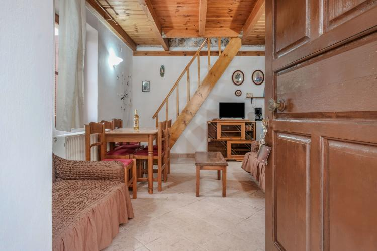 Holiday homeGreece - Ionian Islands: Volimes Apartment  [6]