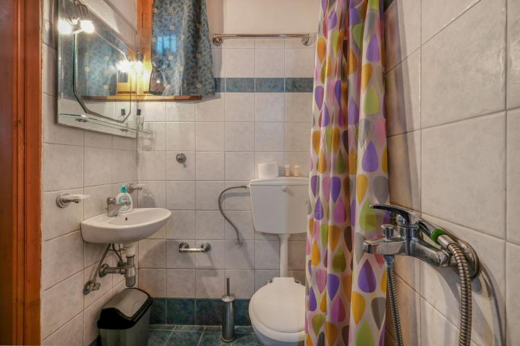 Holiday homeGreece - Ionian Islands: Volimes Apartment  [20]