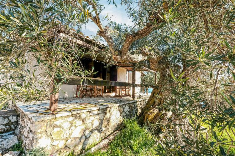 Holiday homeGreece - Ionian Islands: Apartment Volimes  [14]