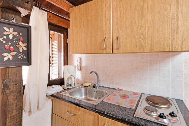 Holiday homeGreece - Ionian Islands: Apartment Volimes  [7]
