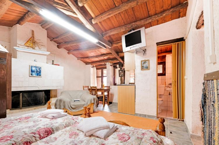 Holiday homeGreece - Ionian Islands: Apartment Volimes  [5]