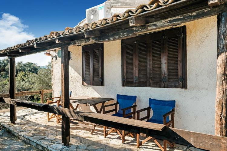 Holiday homeGreece - Ionian Islands: Apartment Volimes  [3]