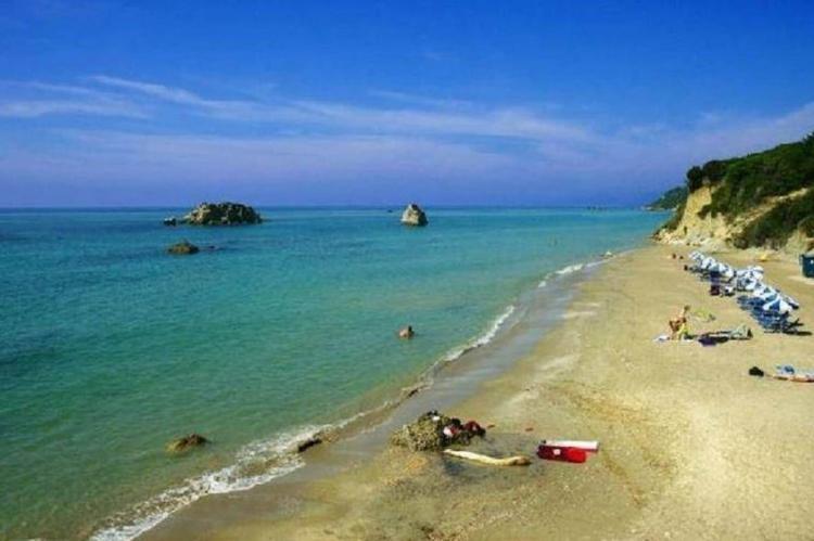 Holiday homeGreece - Corfu: Fundana Studio  [17]