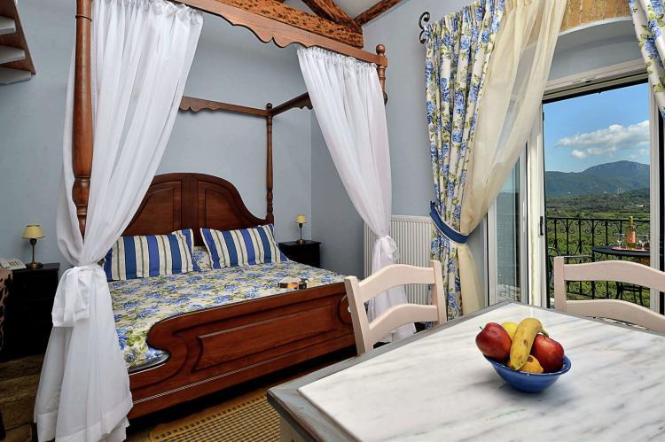 Holiday homeGreece - Corfu: Fundana Studio  [9]