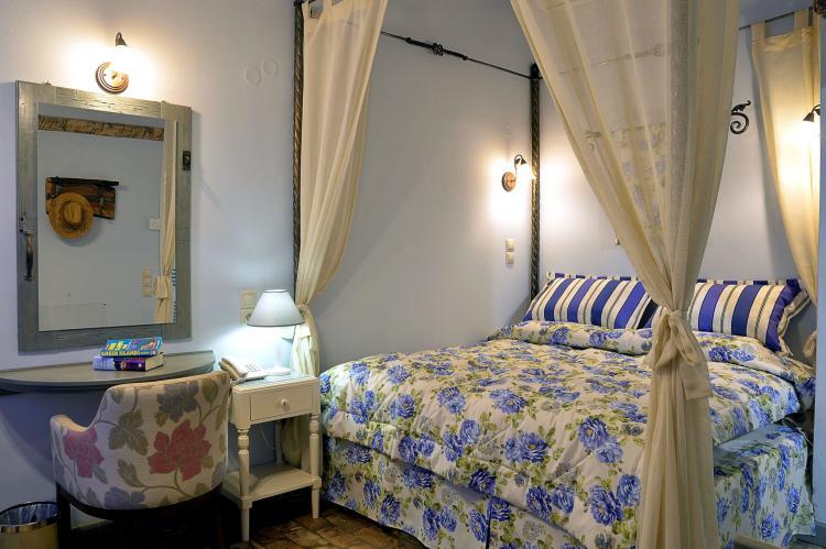 Holiday homeGreece - Corfu: Fundana Studio  [12]