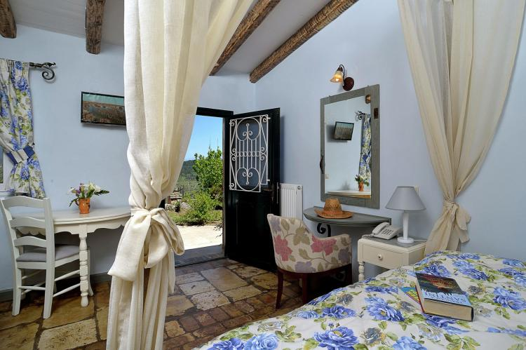 Holiday homeGreece - Corfu: Fundana Studio  [8]