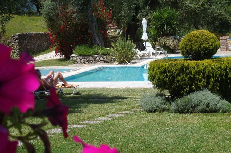 Holiday homeGreece - Corfu: Fundana Studio  [4]