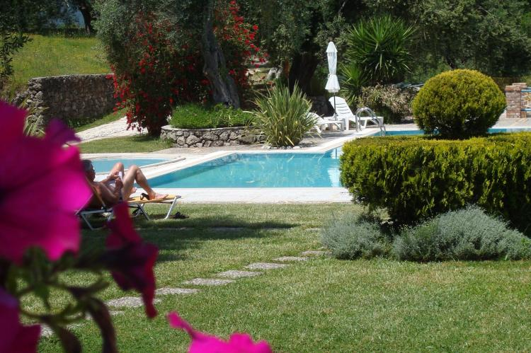 Holiday homeGreece - Corfu: Fundana Apartment  [19]