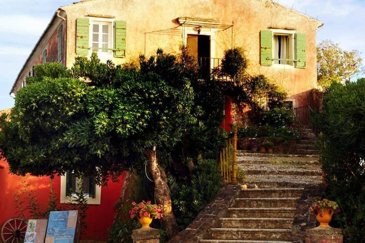 Holiday homeGreece - Corfu: Fundana Apartment  [3]