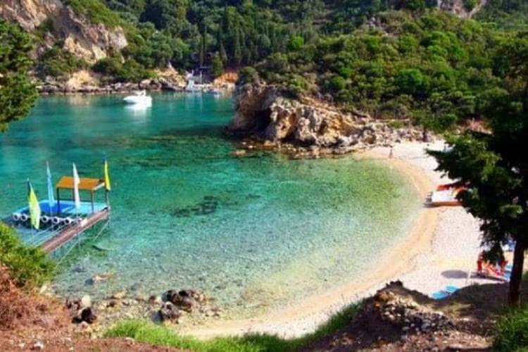 Holiday homeGreece - Corfu: Fundana Apartment  [25]