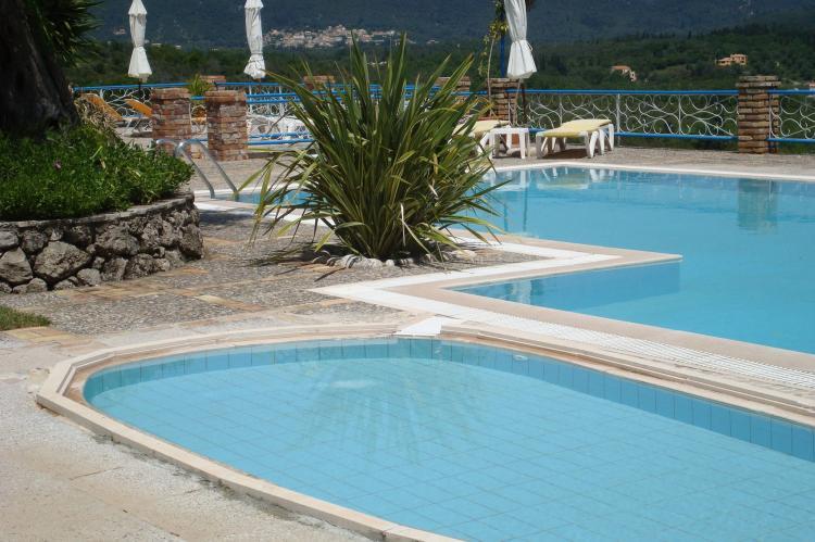 Holiday homeGreece - Corfu: Fundana Apartment  [6]