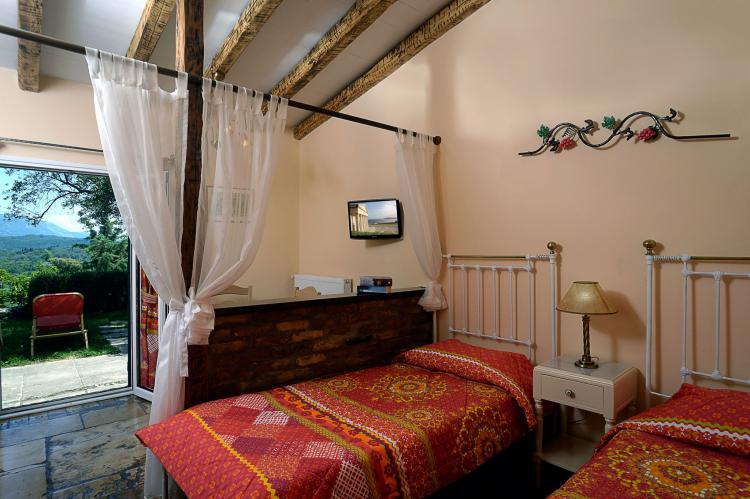 Holiday homeGreece - Corfu: Fundana Apartment  [14]