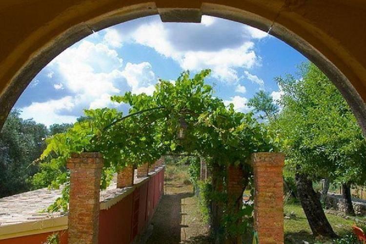 Holiday homeGreece - Corfu: Fundana Apartment  [20]