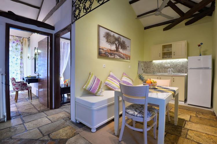 Holiday homeGreece - Corfu: Fundana Apartment  [9]