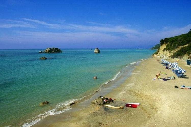 Holiday homeGreece - Corfu: Fundana Apartment  [26]