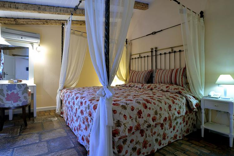 Holiday homeGreece - Corfu: Fundana Apartment  [12]
