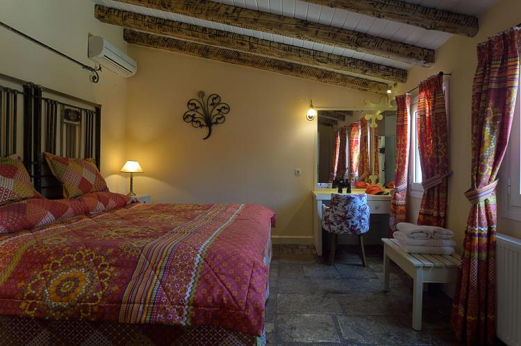 Holiday homeGreece - Corfu: Fundana Apartment  [13]