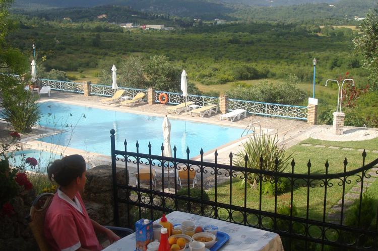 Holiday homeGreece - Corfu: Fundana Apartment  [21]