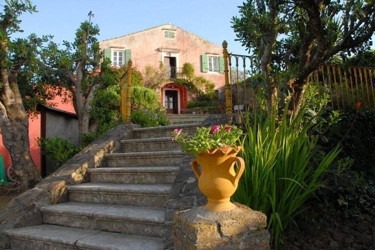 Holiday homeGreece - Corfu: Fundana Apartment  [4]