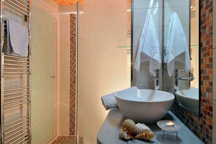 Holiday homeGreece - Corfu: Fundana Apartment  [16]