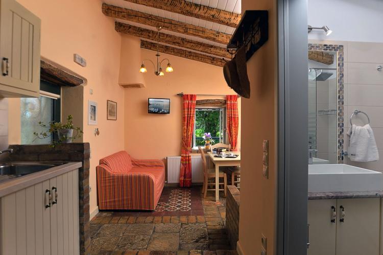 Holiday homeGreece - Corfu: Fundana Apartment  [10]
