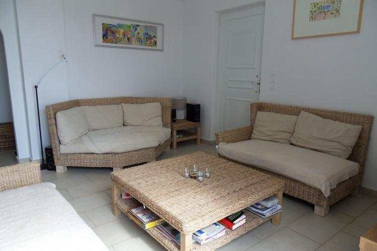 VakantiehuisGriekenland - Peloponnesos: Villa Katharina  [7]