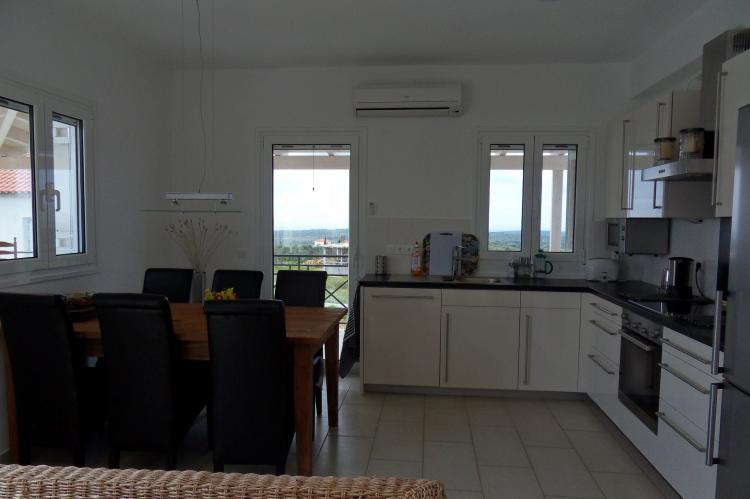 VakantiehuisGriekenland - Peloponnesos: Villa Katharina  [10]