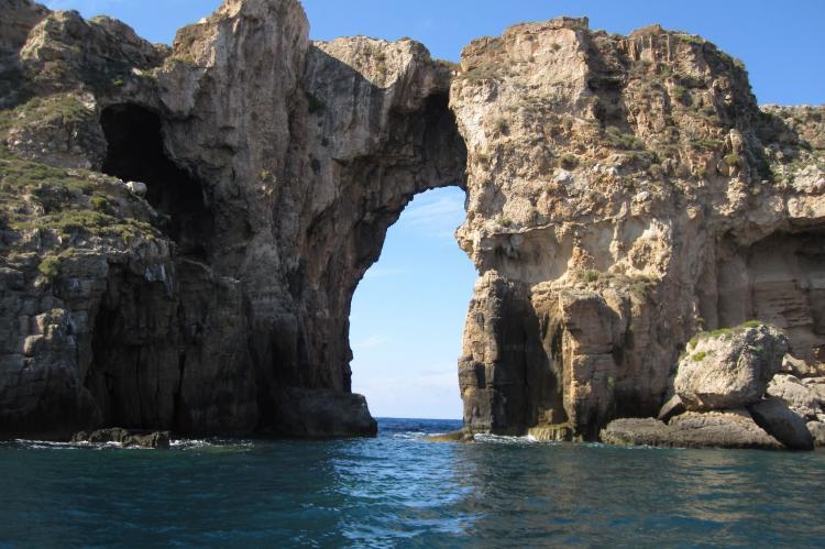 VakantiehuisGriekenland - Peloponnesos: Villa Katharina  [20]