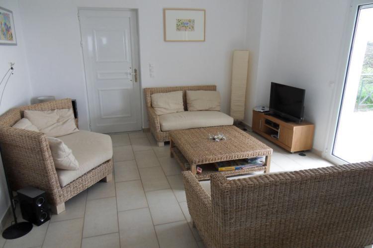 VakantiehuisGriekenland - Peloponnesos: Villa Katharina  [6]