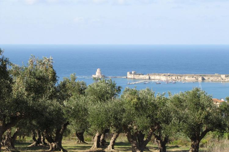 VakantiehuisGriekenland - Peloponnesos: Villa Katharina  [16]