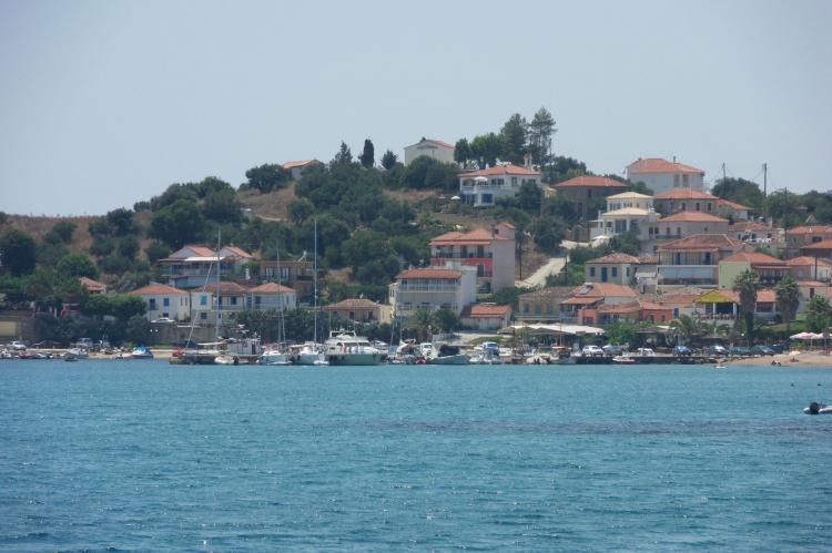 VakantiehuisGriekenland - Peloponnesos: Villa Katharina  [17]