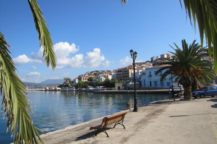 VakantiehuisGriekenland - Peloponnesos: Villa Katharina  [21]
