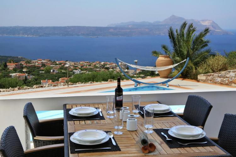 Holiday homeGreece - Crete: Villa Maria II  [7]