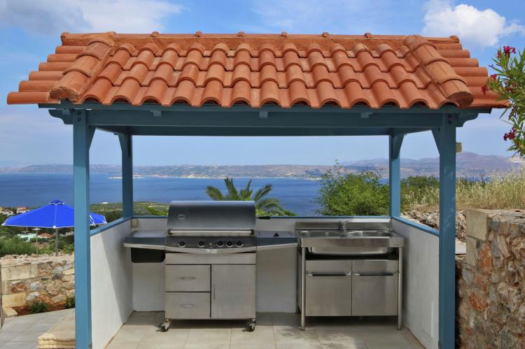 Holiday homeGreece - Crete: Villa Maria II  [11]
