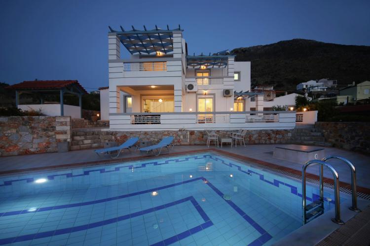 Holiday homeGreece - Crete: Villa Maria II  [5]