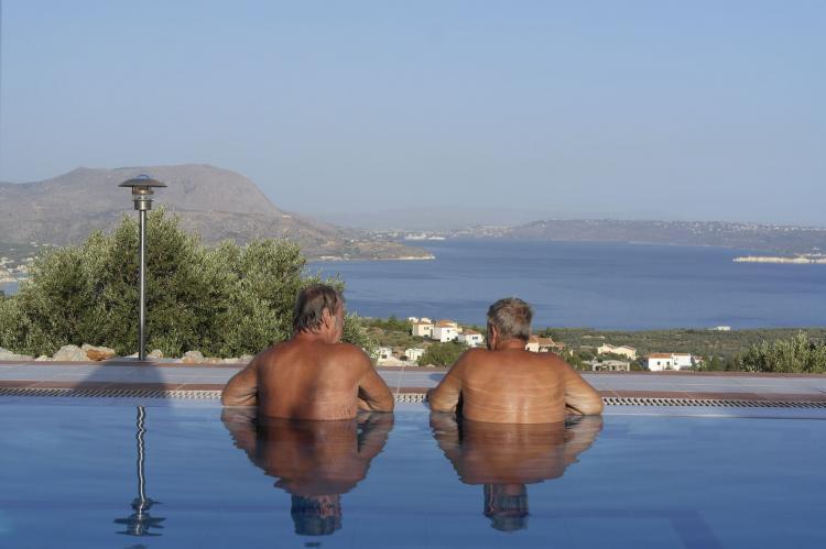 Holiday homeGreece - Crete: Villa Maria II  [13]