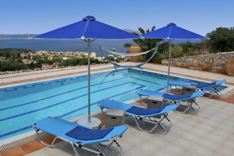 Holiday homeGreece - Crete: Villa Maria II  [3]