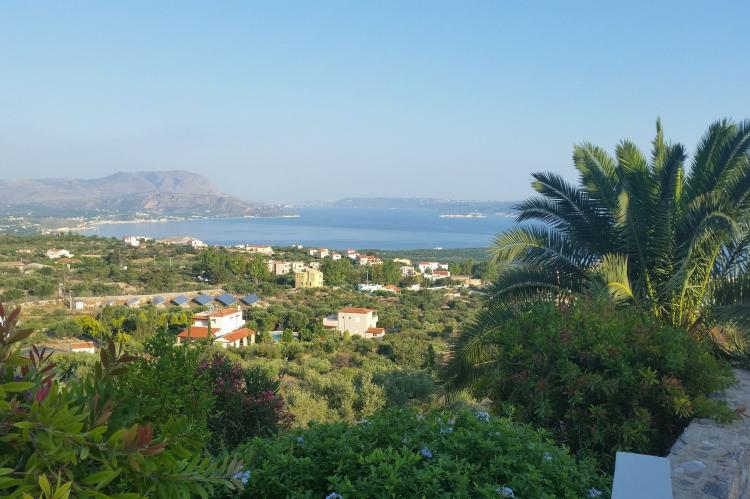 Holiday homeGreece - Crete: Villa Maria II  [17]