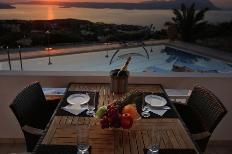 Holiday homeGreece - Crete: Villa Maria II  [8]