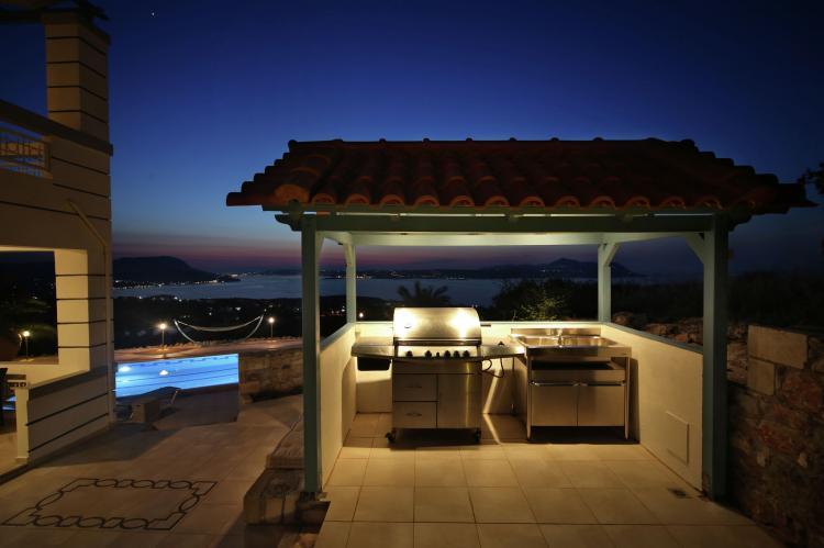 Holiday homeGreece - Crete: Villa Maria II  [9]