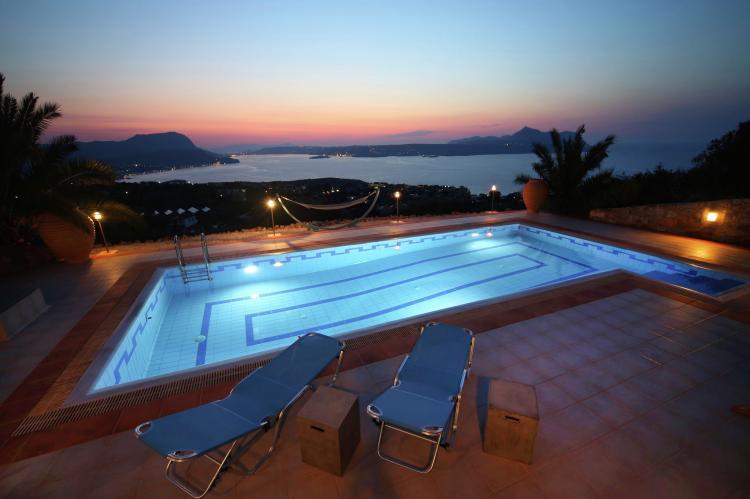 Holiday homeGreece - Crete: Villa Maria II  [14]
