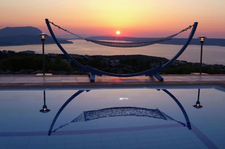 Holiday homeGreece - Crete: Villa Maria II  [16]