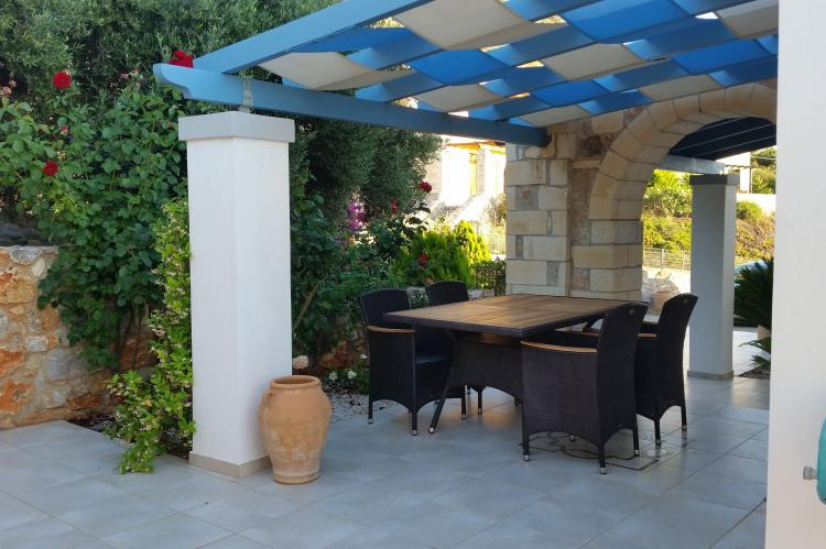 Holiday homeGreece - Crete: Villa Maria II  [34]