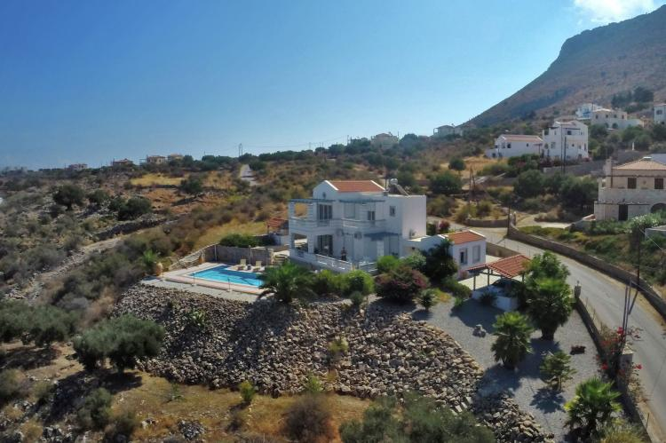 Holiday homeGreece - Crete: Villa Maria II  [12]