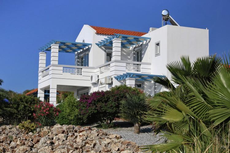 Holiday homeGreece - Crete: Villa Maria II  [4]