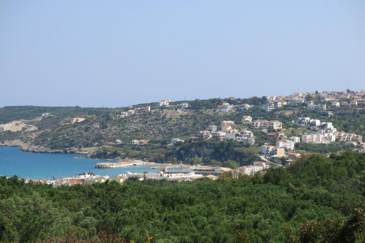 Holiday homeGreece - Crete: Villa Maria II  [40]