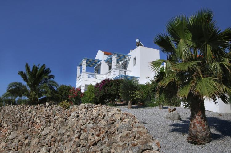 Holiday homeGreece - Crete: Villa Maria II  [6]