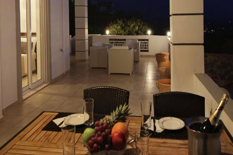 Holiday homeGreece - Crete: Villa Maria II  [37]